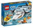 LEGO City: Sea Rescue Plane (60164)