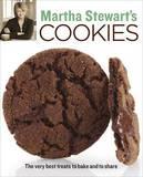 """Martha Stewart's Cookies by """"Martha Stewart Living"""" Magazine"""