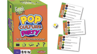 Geek Out! Pop Culture Party Game
