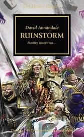 Ruinstorm by David Annandale