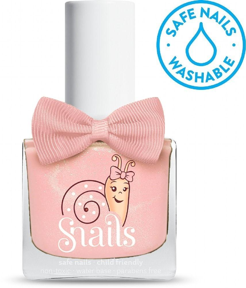 Snails: Nail Polish Candy Floss (10.5ml) image