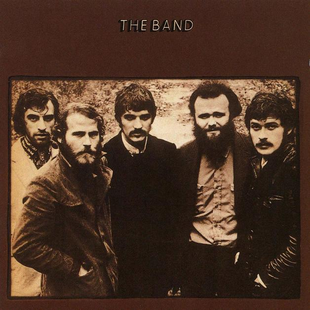 The Band - 50th Anniversary by The Band