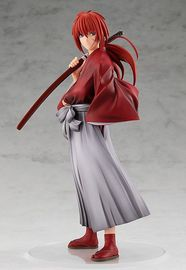 Rurouni Kenshin: Kenshin Himura - P.U.P Figure