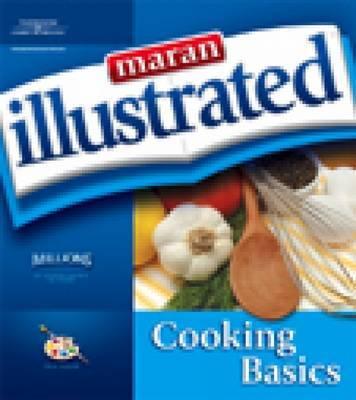 Maran Illustrated Cooking Basics by Marangraphics Development image