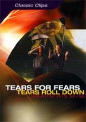 Tears For Fears - Tears Roll Down - Greatest Hits '82 - '92 on DVD