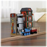Thomas & Friends Wooden Railway - Sodor Paint Factory