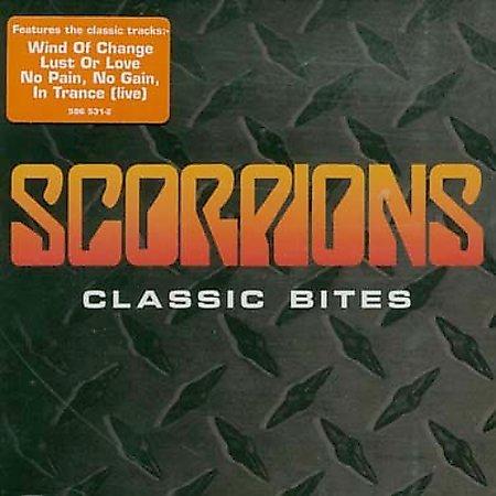 Classic Bites by Scorpions