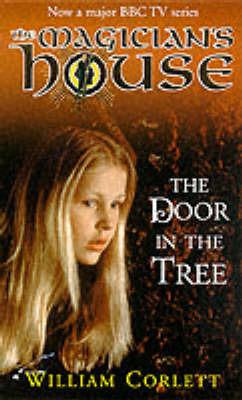 Door in the Tree by William Corlett