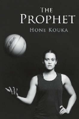 The Prophet by Hone Kouka