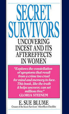 Secret Survivors by E.Sue Blume