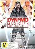 Dynamo: Magician Impossible - Season 1 DVD