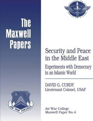 essays on international security