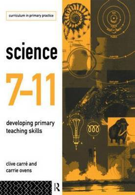 Science 7-11 by Clive Carre image