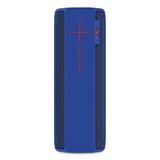 Logitech UE MEGABOOM Bluetooth Speaker - Blue
