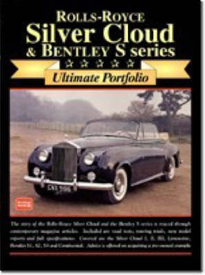 Rolls-Royce Silver Cloud and Bentley S Series Ultimate Portfolio image