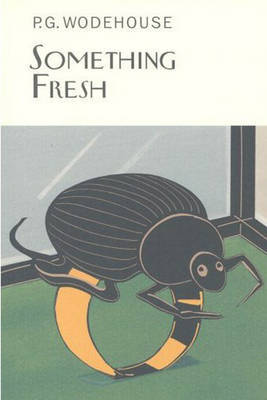 Something Fresh by P.G. Wodehouse image