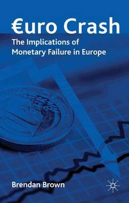 Euro Crash by Brendan Brown image