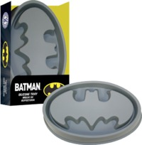 DC Comics: Batman Logo - Silicone Baking Tray