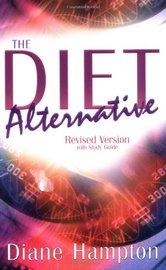Diet Alternative - Enlarged by D. Hampton