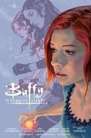 Buffy: Season Nine Library Edition Volume 2 by Joss Whedon
