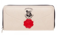 Harry Potter - Letter Zip Wallet