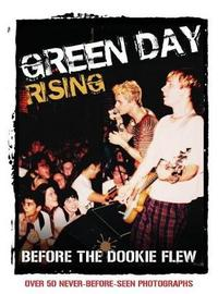 Green Day Rising by Michael Sharon image