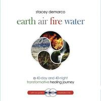 Earth Air Fire Water by Stacey Demarco image