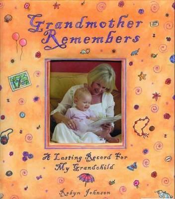 Grandmother Remembers Album