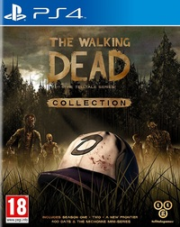 The Walking Dead - Telltale Series: Collection for PS4