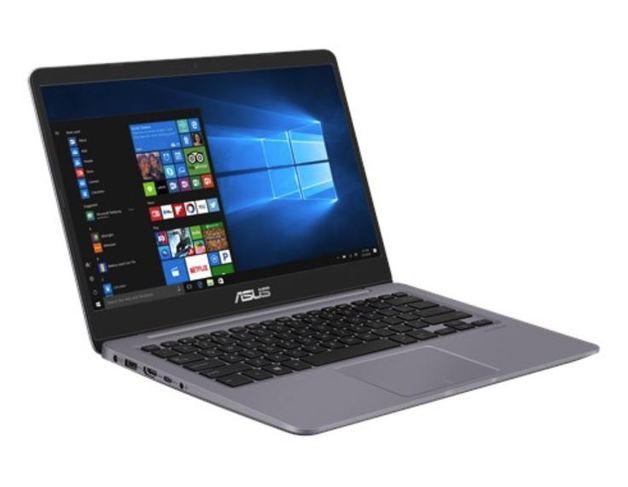 "ASUS S410UN-EB085T 14.0"" i5-8250U 8GB 256GB SSD W10Home"