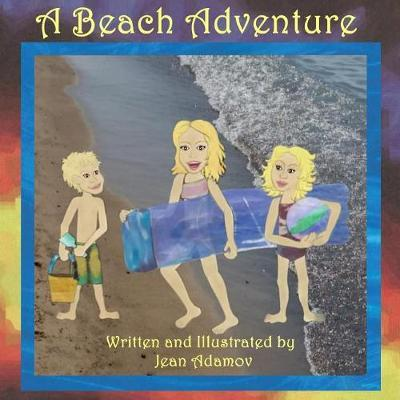 A Beach Adventure by Jean Adamov