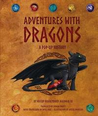 DreamWorks Dragons by Insight Editions image
