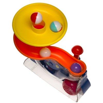 Playskool Busy Ball Popper image