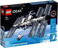 LEGO Ideas: International Space Station - (21321)