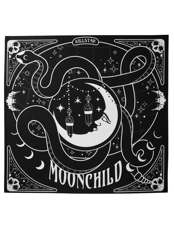 Killstar: Moon Child Tapestry