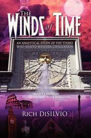 The Winds of Time by Rich Disilvio image