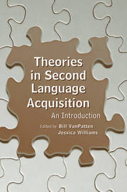 Second Language Acquisition: An Introductory Course by Susan M Gass image