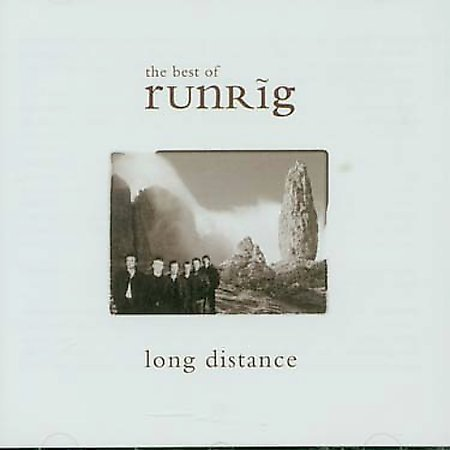 Long Distance-Best Of by Runrig