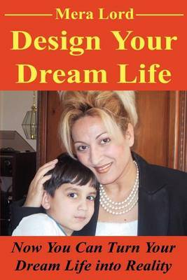 Design Your Dream Life by Mera Lord image