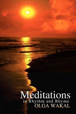 Meditations in Rhythm and Rhyme by Olga Wakal image