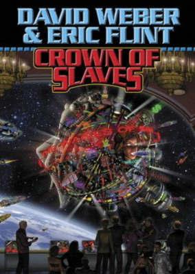 Crown Of Slaves by David Weber image