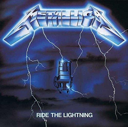 Ride The Lightning image