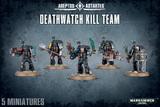 Warhammer 40,000 Deathwatch Kill Team