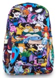 Loungefly Pokemon Characters Backpack