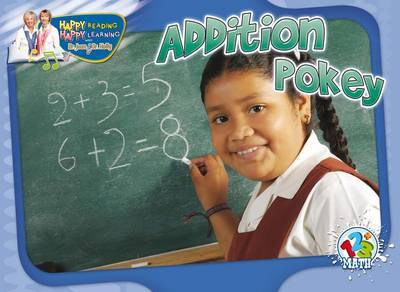 Addition Pokey by Dr Jean Feldman image