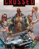 Crossed Volume 17 by Christos Gage