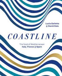 Coastline by Lucio Galletto