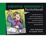 The Creative Manager's Pocketbook by John Townsend