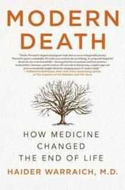Modern Death by Haider Warraich