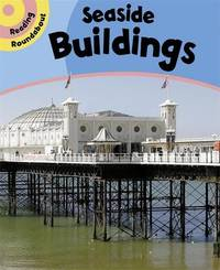 Reading Roundabout: Seaside Buildings by Paul Humphrey image